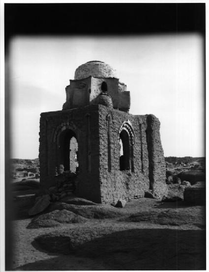 Mausoleum No. 7