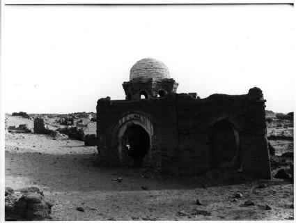Mausoleum No. 8