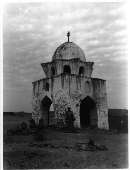 Mausoleum No.12