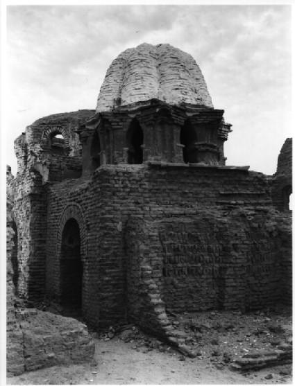 Mausoleum No.25