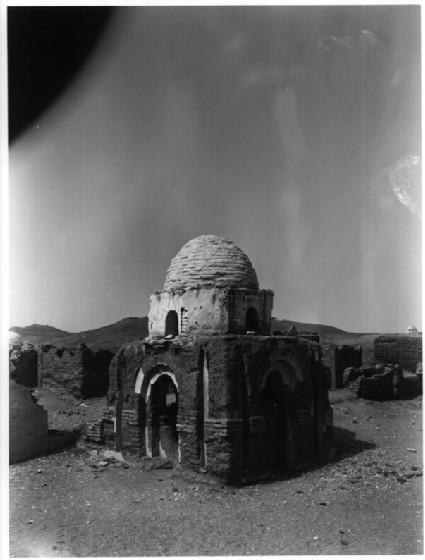 Mausoleum No.28