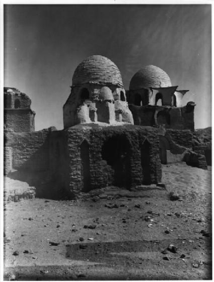 Mausoleums Nos 14 and 15