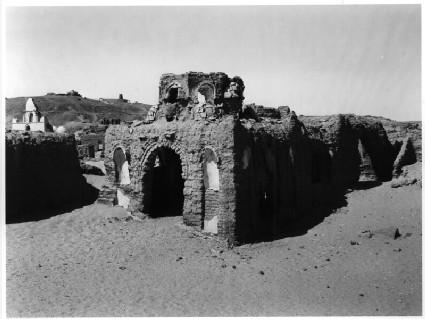 Mausoleums Nos 19,18 and 17