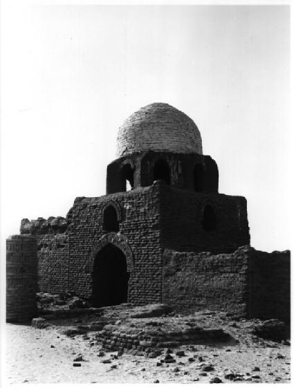 Mausoleum No.20