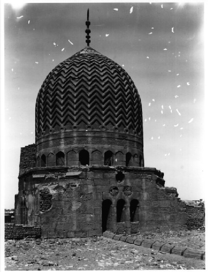 Madrasa and Mausoleum of Sultan Barsbay