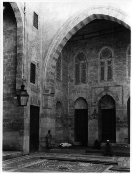 Mosque of Amir Janibak