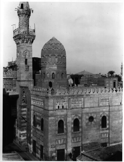Mosque of Amir Taghri Bardi