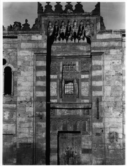 Mosque of Qadi Yahya Zain al-Din (Bulaq)