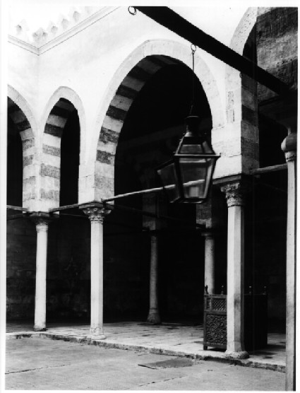 Mosque of Sultan Lajin al-Saifi