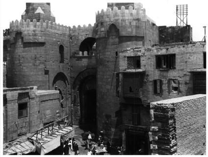 Bab Zuwaila