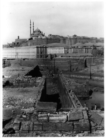 Bab al-Qarafa