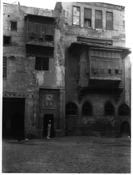 Endowment House of Sultan Qaytbay at al-Tabbana
