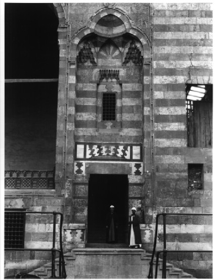 Maq`ad of the Amir Mamay al-Saifi