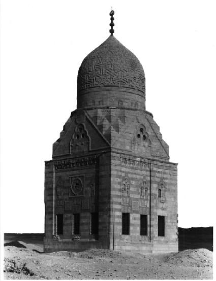 Mausoleum of Qansuh Abu Sa`id