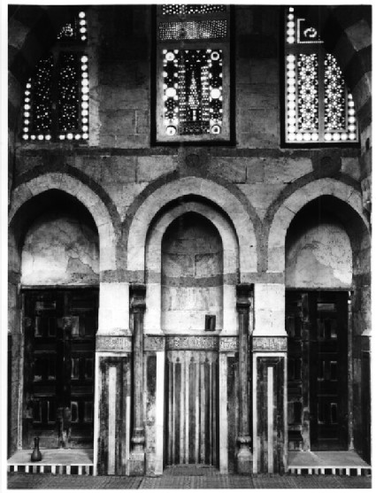 Mosque of Amir Khayrbak