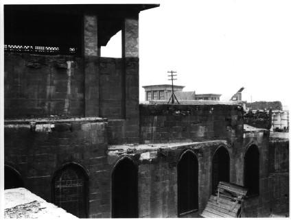 Madrasa and Mausoleum of Sultan Qansuh al-Ghuri
