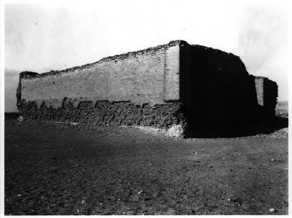 Khadra` Sharifa (Masjid al-Sharifa)