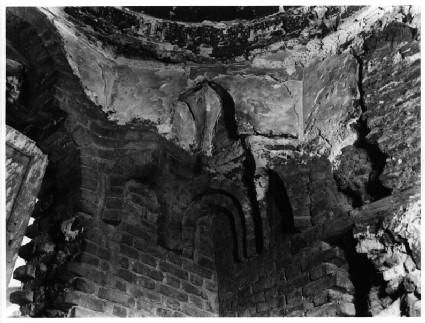 Ancient Mausoleum opposite Khanqah of Baibars al-Jashankir