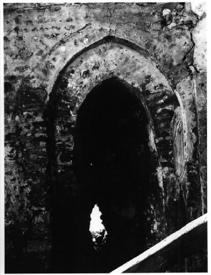 Mausoleum of Muhammad al-Ja`fari