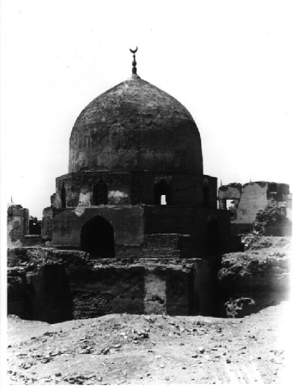Mausoleum of Ikhwat Yusuf