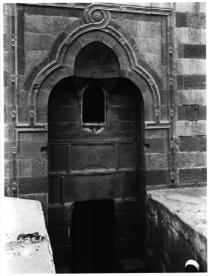 Mausoleum of Azrumuk