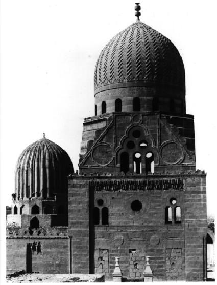 Mausoleum of Amir Sudun (Amir Majlis)
