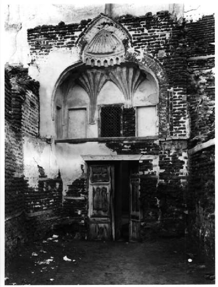 Unidentified portal