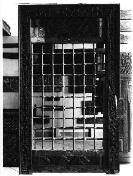 Mausoleum of Sayyida Nafisa (MIA, Cairo)