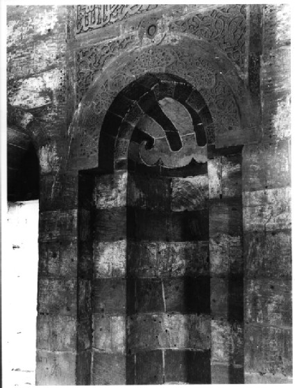 Mausoleum of Amir Sulaiman