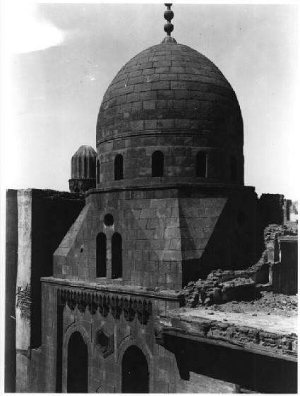 Mausoleum of Ibrahim Agha Juindian