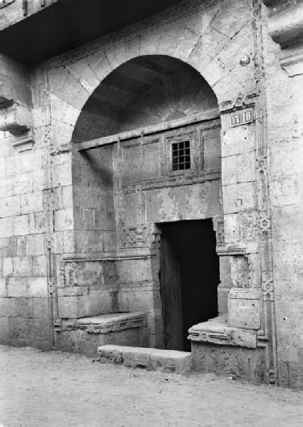 Mausoleum of Yusuf Agha al-Habashi