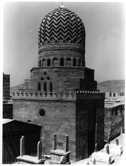 Mausoleum of Qus al-Assal