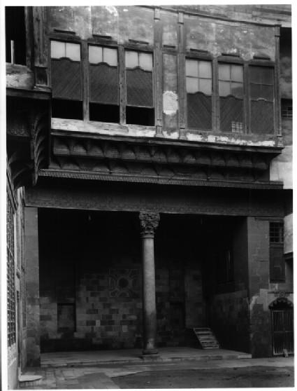Musafirkhana Palace