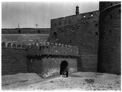 Citadel: Muqattam Gate