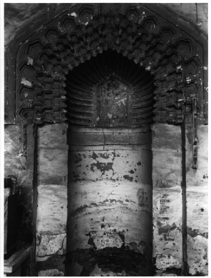 Mausoleum of Amir Abu Mansur Isma`il