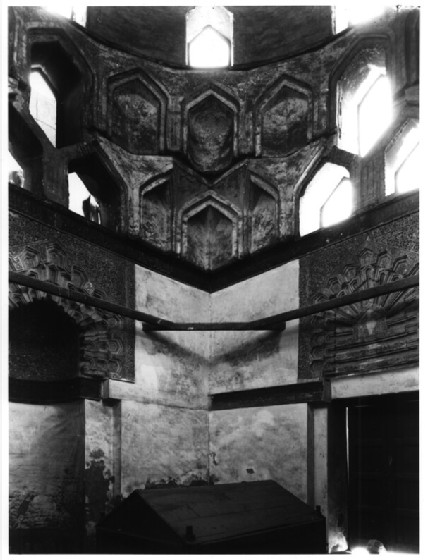 Mausoleum of Shajar al-Durr