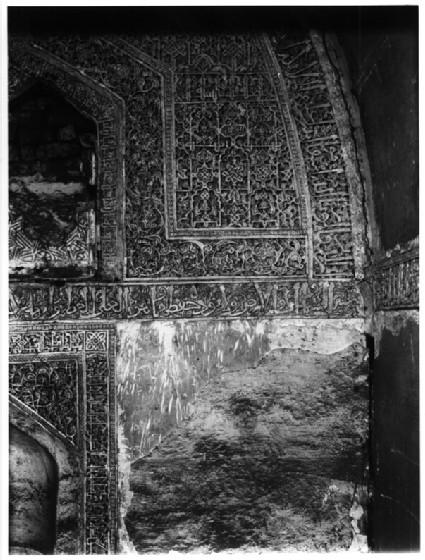 Mausoleum of Mustafa Pasha (so-called)