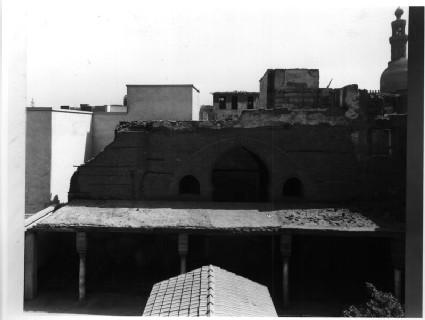 Maristan of Sultan Qala'un