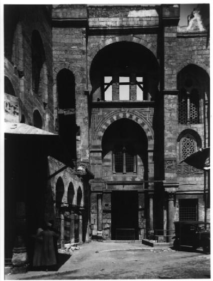Madrasa, Maristan and Mausoleum of Sultan Qala'un