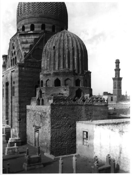 Mausoleum of al-Sawabi