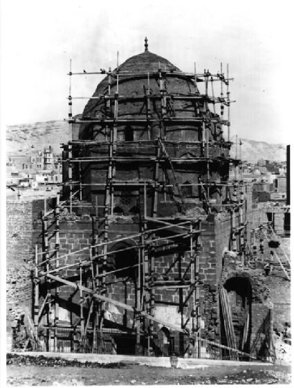 Mausoleum of al-Ashraf Khalil