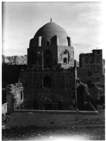 Mausoleum of al-Ashraf Khalil