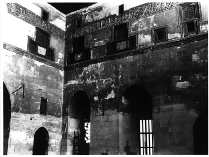 Madrasa and Mausoleum of Amirs Salar and Sanjar al-Jawli