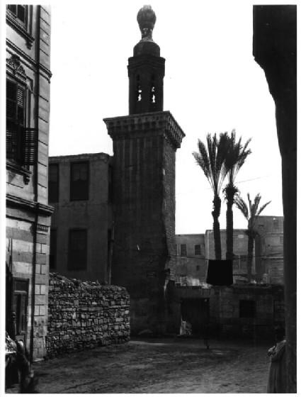 Mosque of al-Baqli