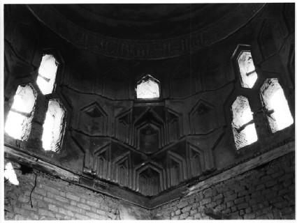 Mausoleum of `Ali Badr al-Din al-Qarafi
