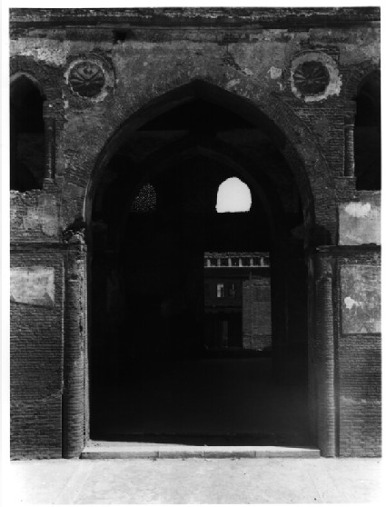 Mosque of Ahmad ibn Tulun