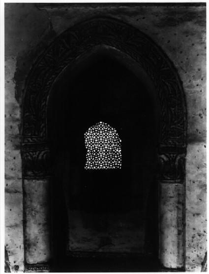 Mosque of Ahmad ibn Tulun