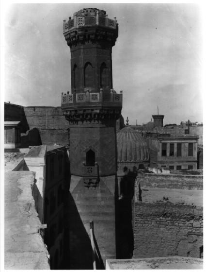 Madrasa of Princess Tatar al-Hijaziyya