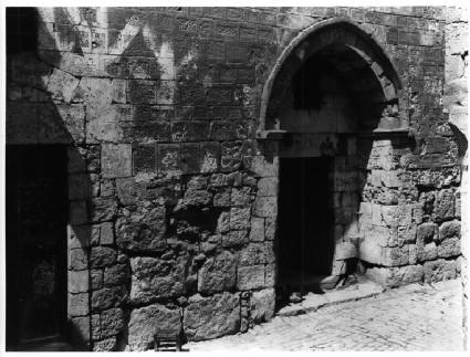 Madrasa al-Badriyya (al-Lu'lu'iyya)