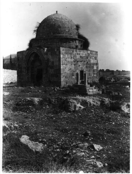 Mausoleum of Aydughdi Kubaki